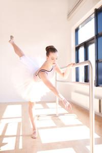Young Ballerina  13