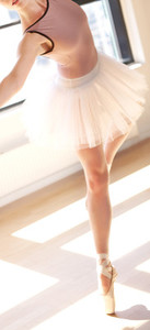Young Ballerina 17