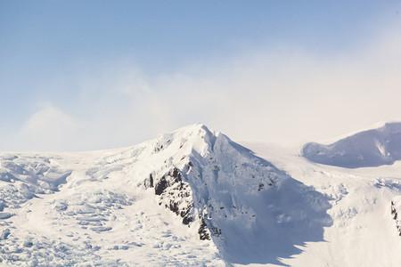 Winter landscape of Iceland 02