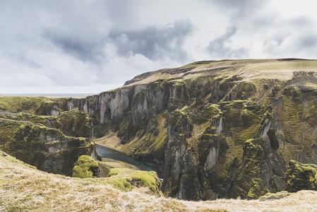 Fjarrgljfur Canyon 03