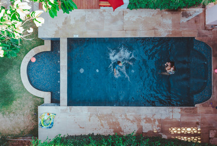 Resort Swimming Pool