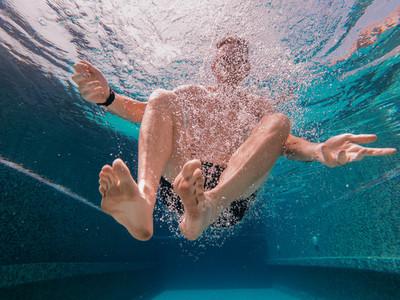 Underwater Dreams 13