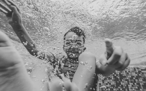 Underwater Dreams 04