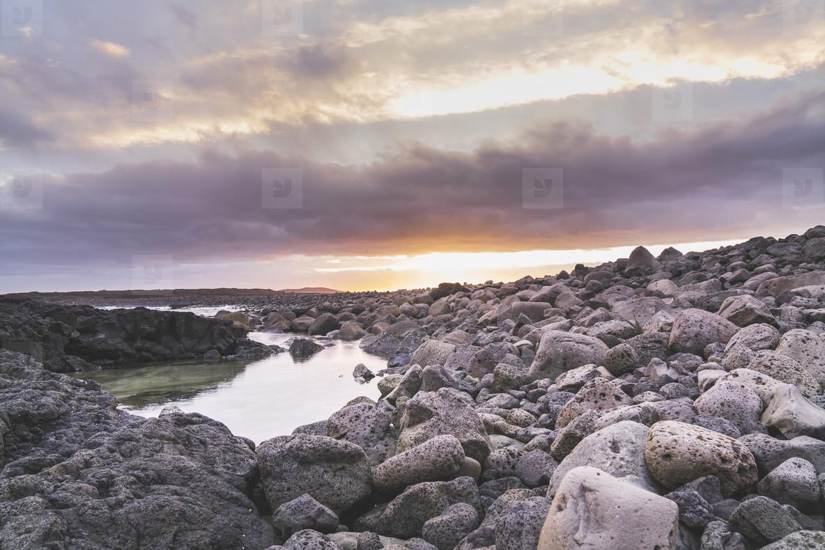 Brimketill  Reykjanes Peninsula