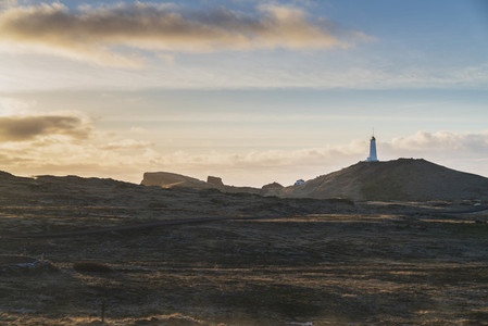 Gunnuhver  Reykjanes Peninsula