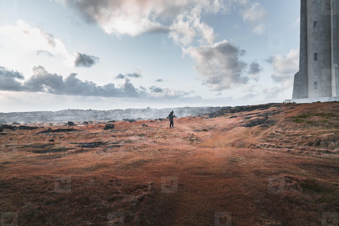 Malarrif Snaefellsnes  Iceland