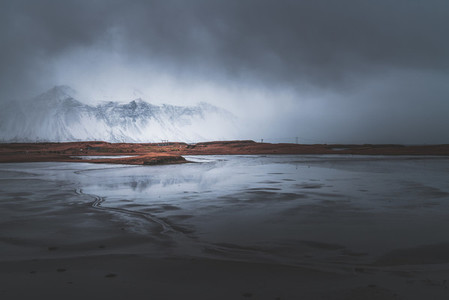 Suourland Iceland