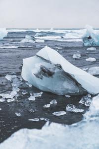 Icebergs Iceland 04
