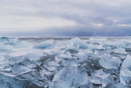 Icebergs Iceland 05