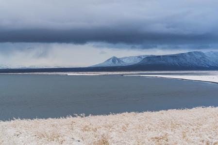 Hvitserkur Vatnsnes peninsula