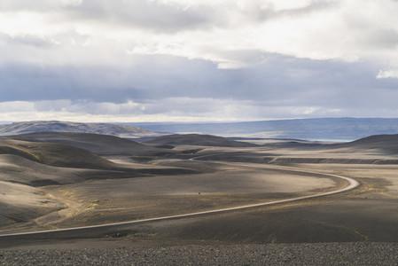 Icelandic Central Highlands 01