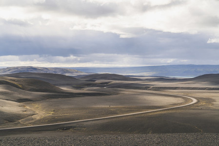Icelandic Central Highlands 01
