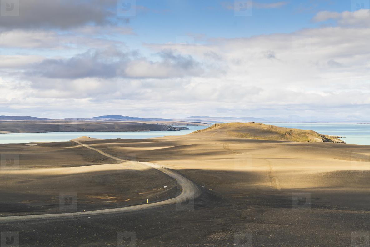Icelandic Central Highlands  04