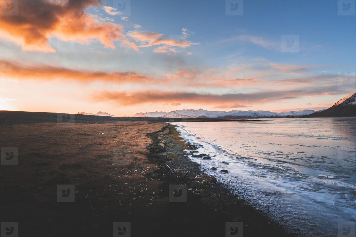 Austurland  Eastern Iceland  04