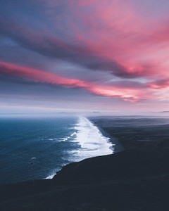 Point Reyes  California