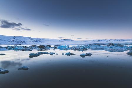 Jokulsarlon Glacier Lagoon 09