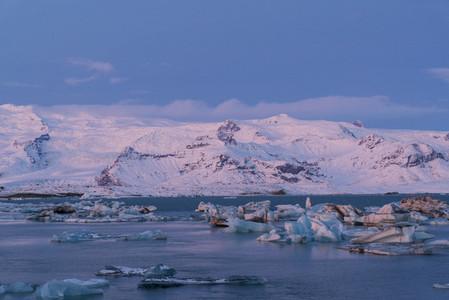 Jokulsarlon Glacier Lagoon 14