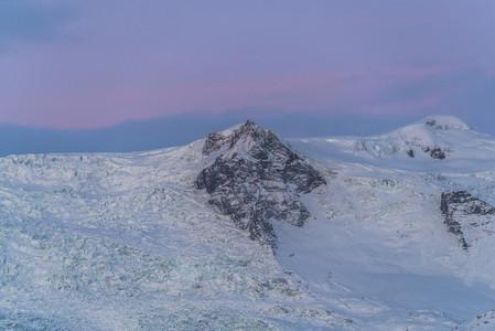 Fjallsarlon Iceberg Lagoon 01