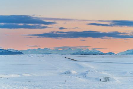 Fjallsarlon Iceberg Lagoon 03