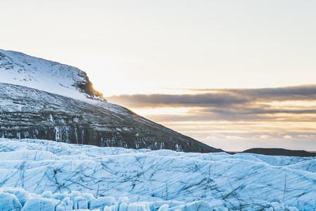 Fjallsarlon Iceberg Lagoon 04
