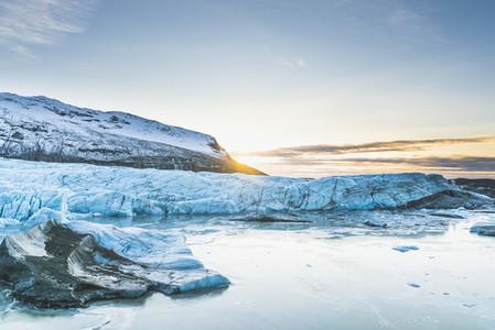Fjallsarlon Iceberg Lagoon 05