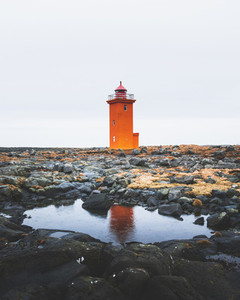 Yellow Lighthouse 01