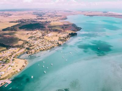 Pukenui  New Zealand