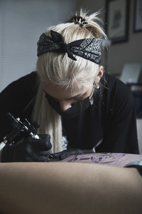Spider Ink 08