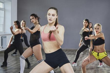 Dance Studio Moves 03