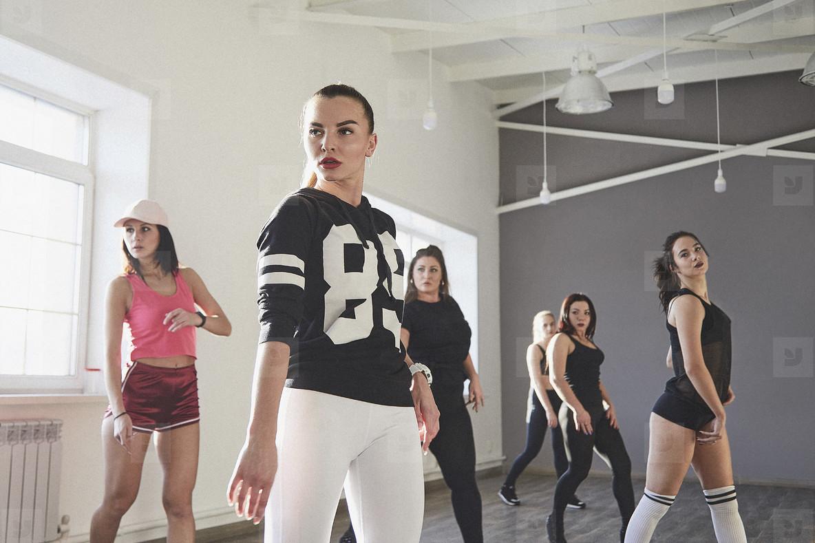 Dance Studio Moves  05