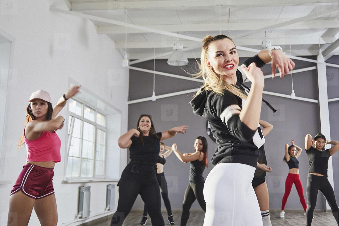 Dance Studio Moves  13