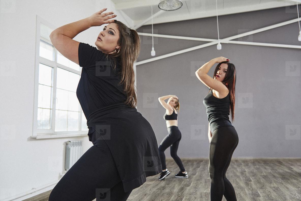 Dance Studio Moves  14