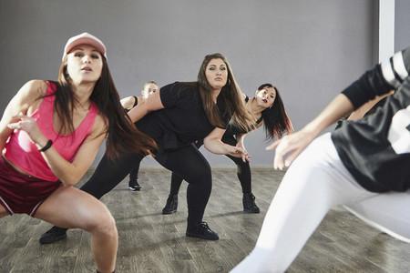 Dance Studio Moves 17