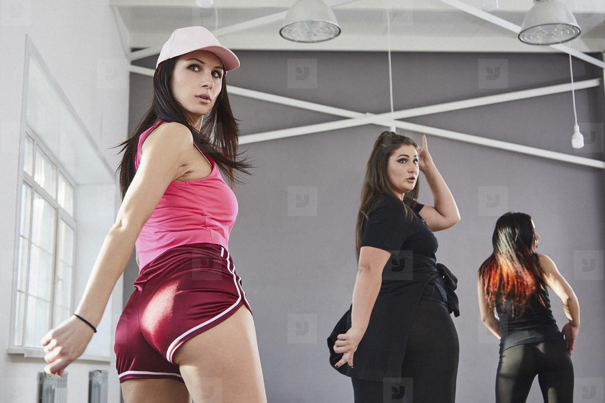 Dance Studio Moves  20