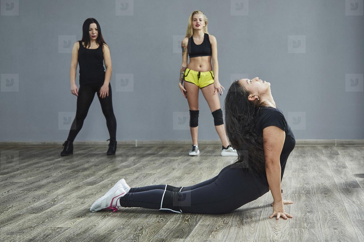 Dance Studio Moves  29