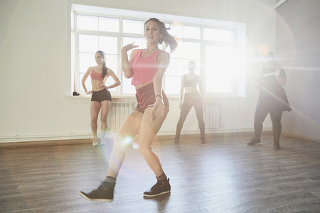Dance Studio Moves 34