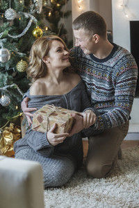 A Golden Christmas 10