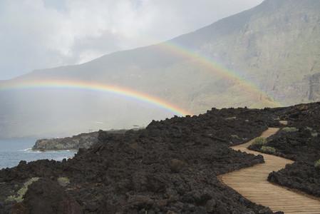 Double Rainbow 01