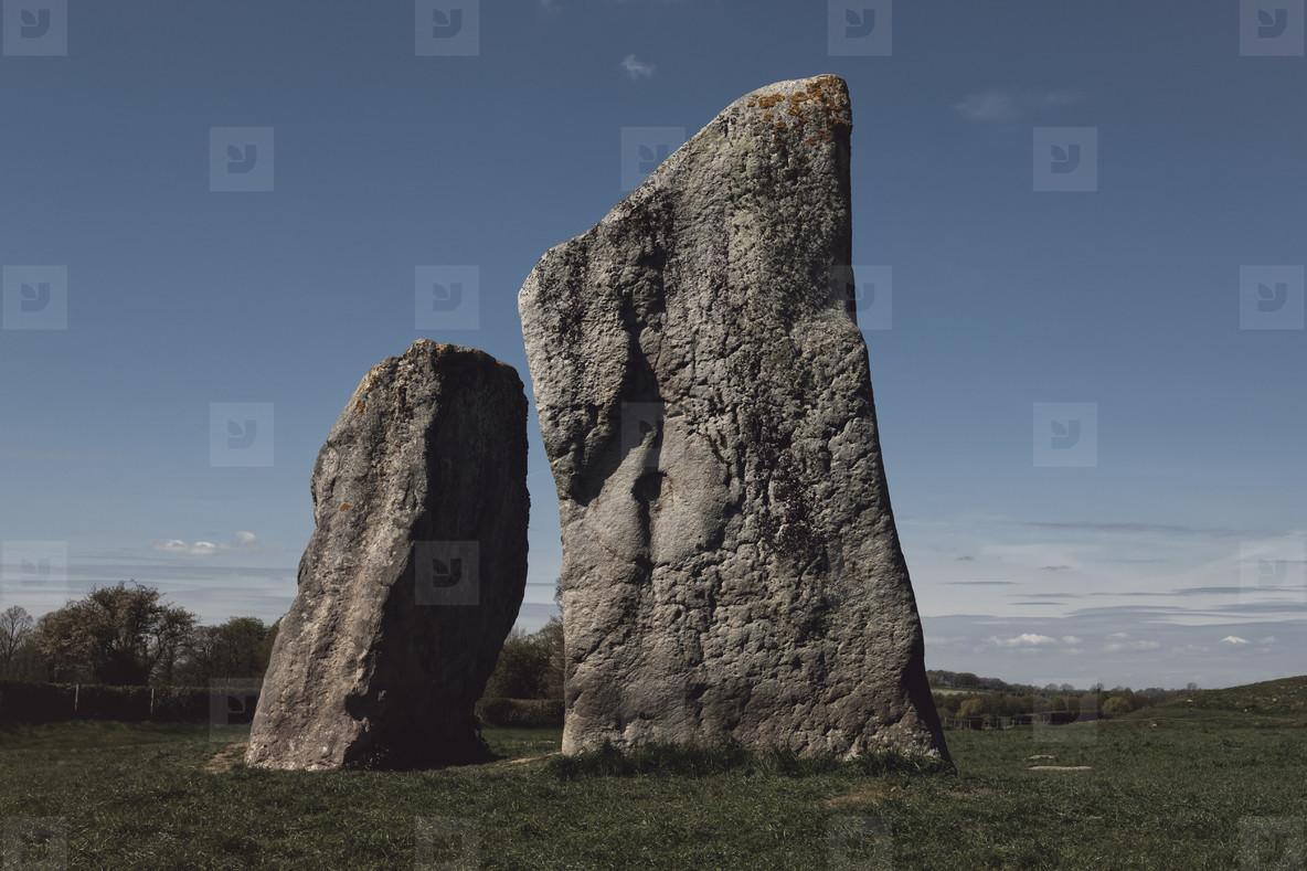 Standing Stones  08