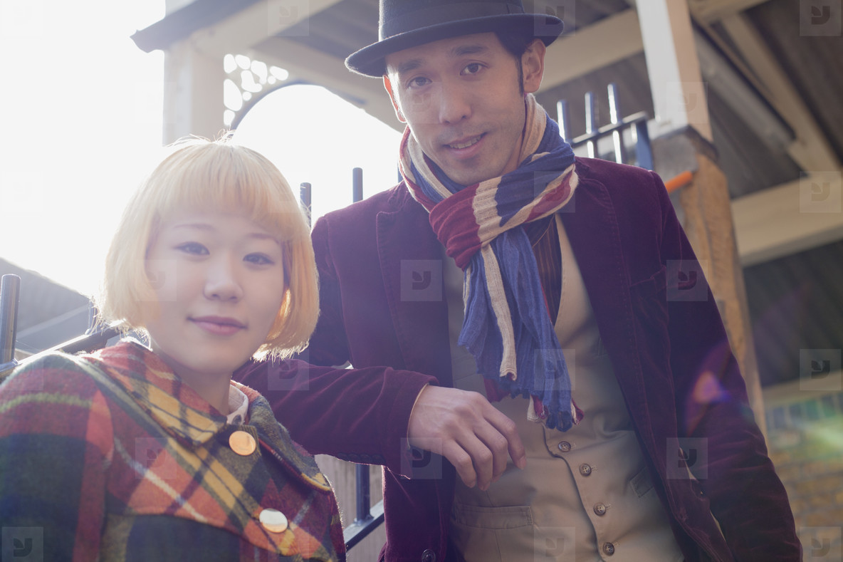 Couples Parks Kids  03
