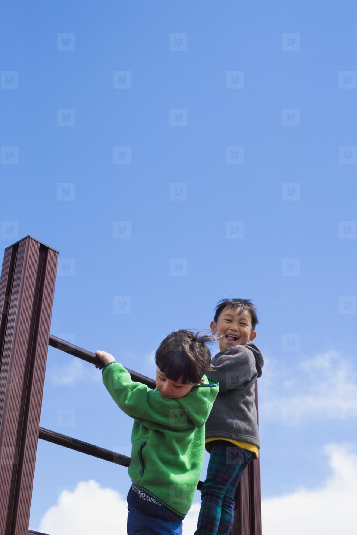 Couples Parks Kids  05