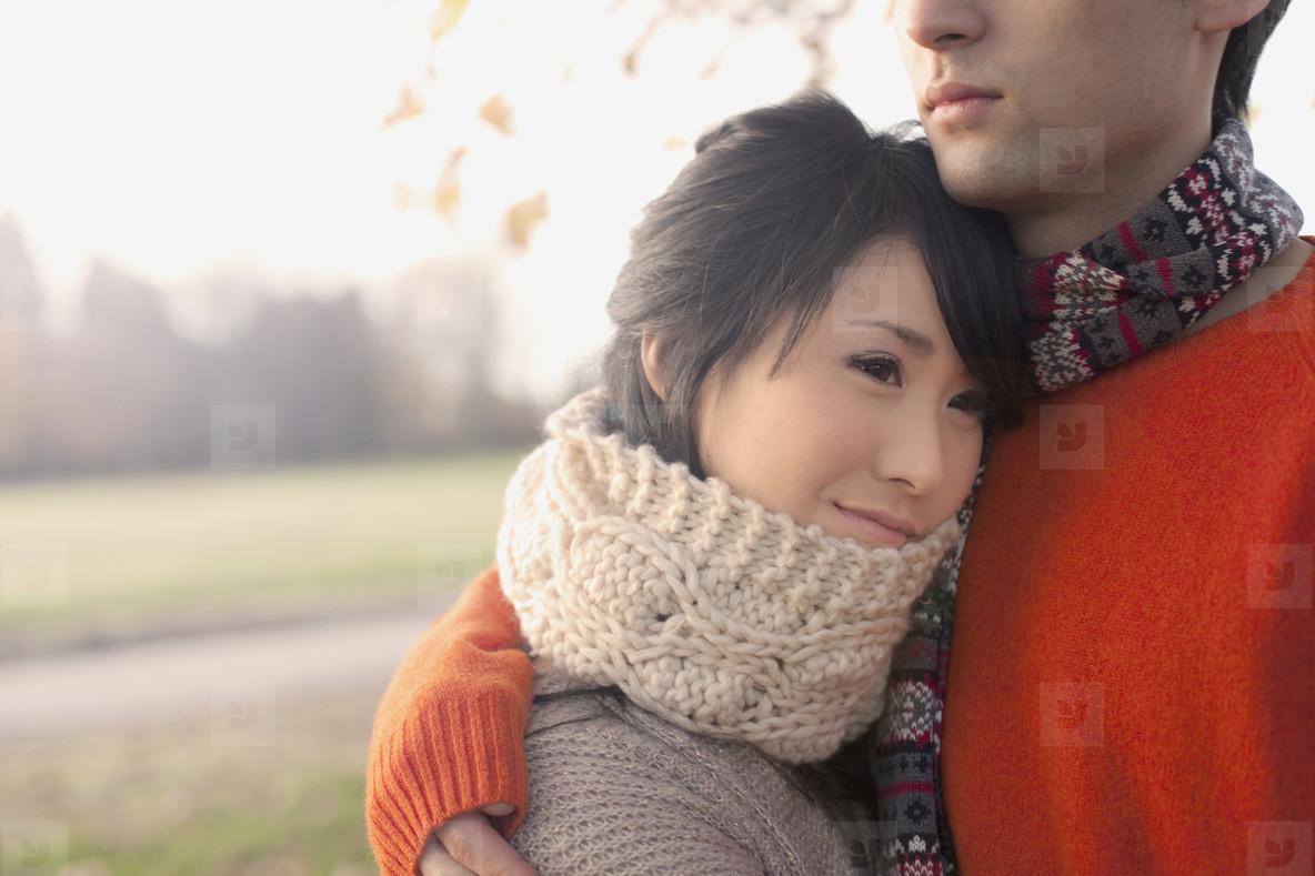 Couples Parks Kids  33
