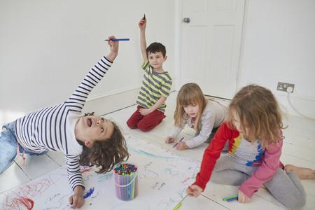 Crafty Kids 34