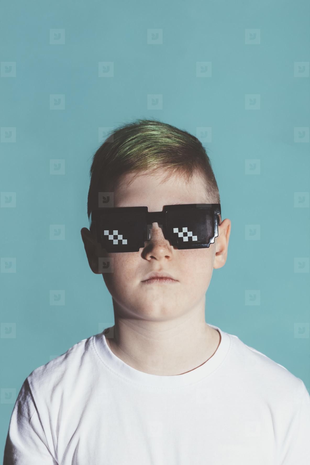 Punk Drone Boy  05