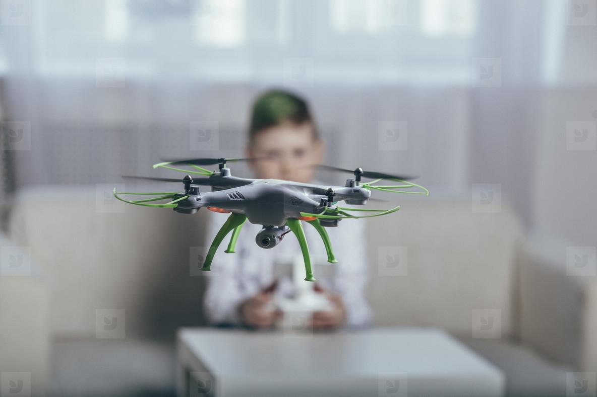 Punk Drone Boy  06