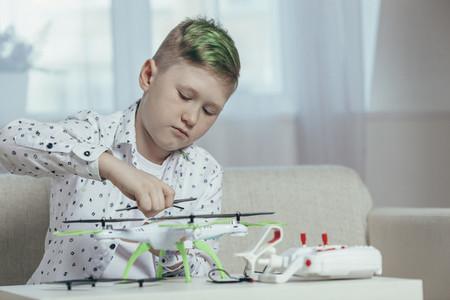 Punk Drone Boy 09