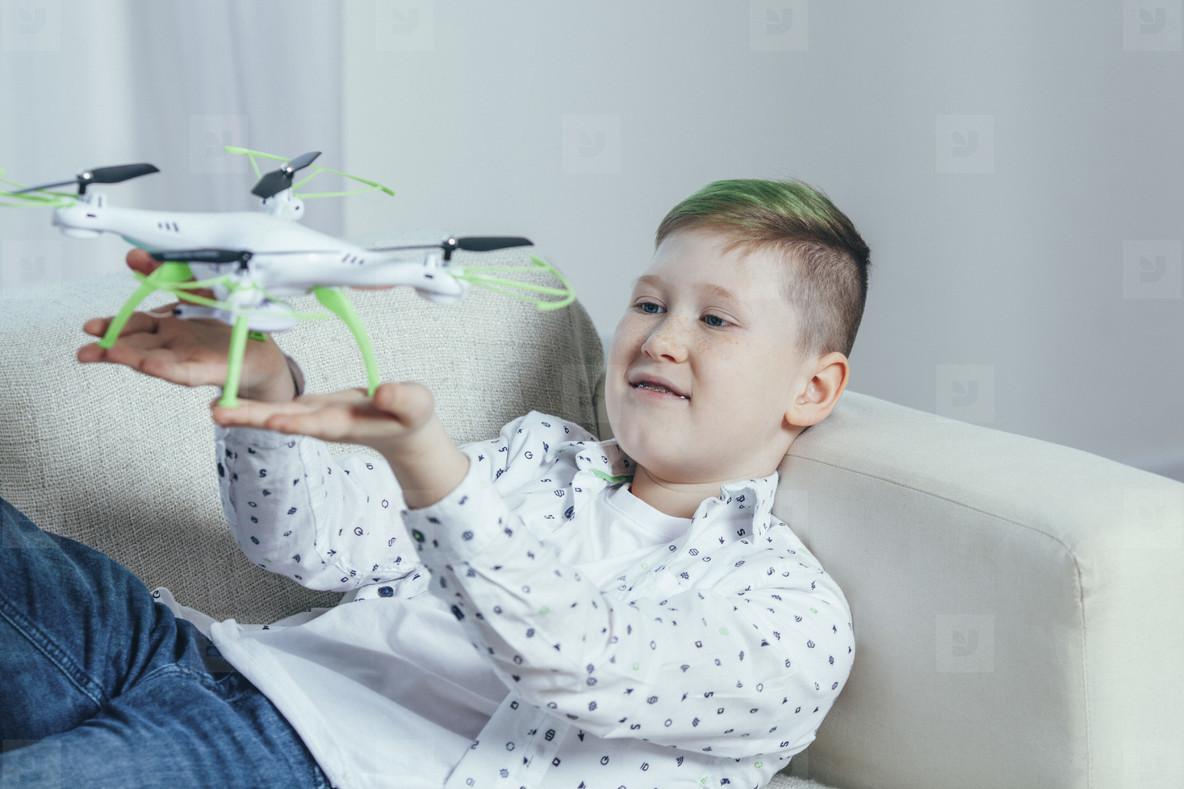 Punk Drone Boy  11