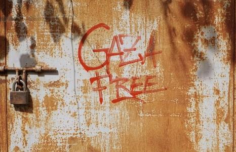 Gaza Free