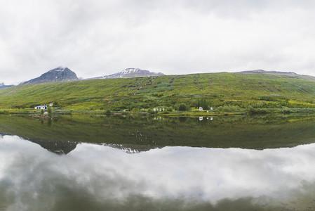 Austurland  Eastern Iceland