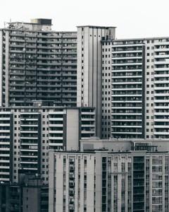City Density 3